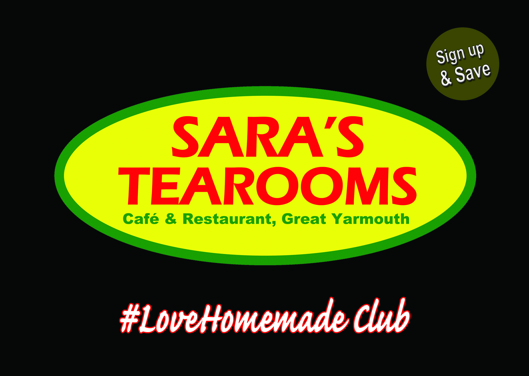Join our #LoveHomemade Club